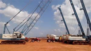 Yutong Heavy Industries Co., Ltd Makes Contributions to Indonesia Infrastructure Construction